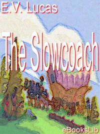 Cover The Slowcoach