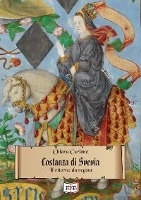 Cover Costanza di Svevia