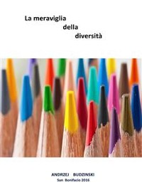 Cover La meraviglia della diversità