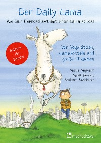 Cover Der Daily Lama