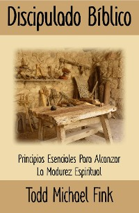 Cover Discipulado Biblico
