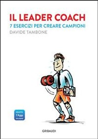 Cover Il leader coach