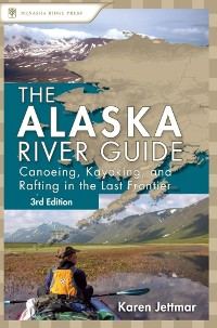 Cover Alaska River Guide