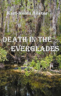 Cover Death in the Everglades