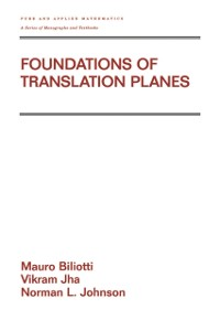 Cover Foundations of Translation Planes