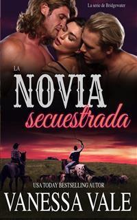 Cover La novia secuestrada