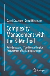Cover Complexity Management with the K-Method