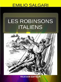 Cover Les robinsons Italiens