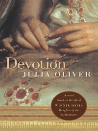 Cover Devotion