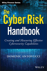 Cover The Cyber Risk Handbook