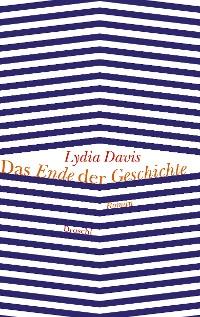 Cover Das Ende der Geschichte