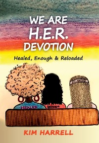 Cover We Are H.E.R. Devotion