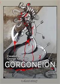 Cover Gorgoneion