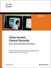 Cover Cisco Access Control Security