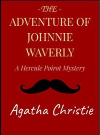 Cover The Adventure of Johnnie Waverly