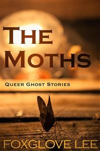 Cover The Moths