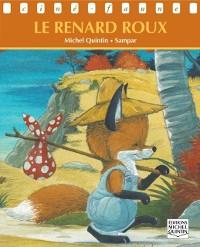 Cover Cine-faune - Le renard roux