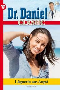 Cover Dr. Daniel Classic 26 – Arztroman