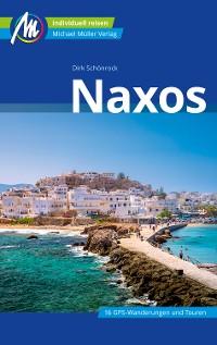 Cover Naxos Reiseführer Michael Müller Verlag