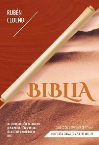 Cover Biblia