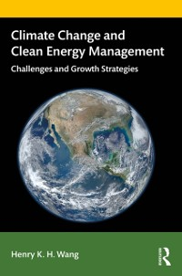 Cover Climate Change and Clean Energy Management