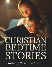 Cover Christian Bedtime Stories