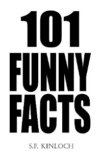 Cover 101 Funny Facts