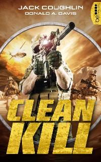 Cover Clean Kill