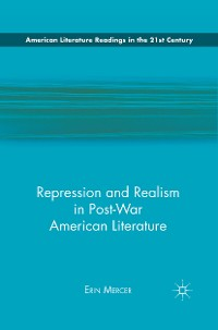 Cover Repression and Realism in Post-War American Literature