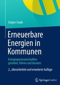 Cover Erneuerbare Energien in Kommunen