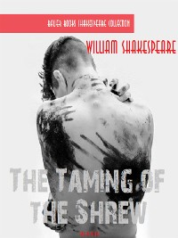 Cover The Taming of the Shrew