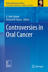 Cover Controversies in Oral Cancer