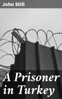 Cover A Prisoner in Turkey