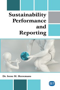 Cover Sustainability Performance and Reporting