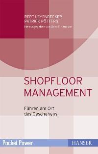 Cover Shopfloor Management
