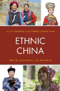 Cover Ethnic China