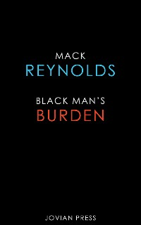 Cover Black Man's Burden