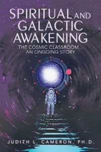 Cover Spiritual and Galactic Awakening