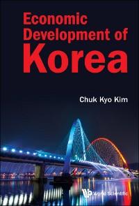 Cover Economic Development of Korea