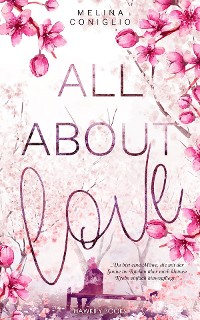 Cover All about Love