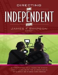 Cover Directing an Independent Film
