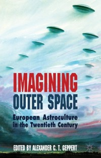 Cover Imagining Outer Space