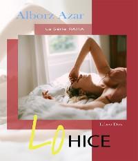 Cover LO HICE