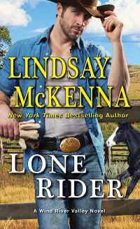 Cover Lone Rider