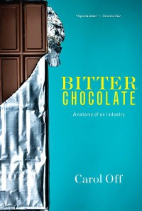 Cover Bitter Chocolate