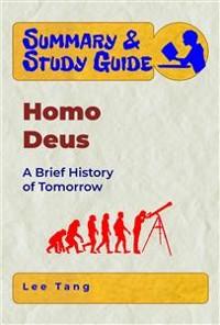Cover Summary & Study Guide - Homo Deus