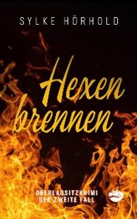 Cover Hexenbrennen