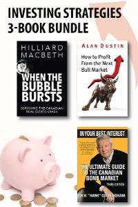 Cover Investing Strategies 3-Book Bundle
