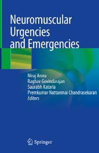 Cover Neuromuscular Urgencies and Emergencies