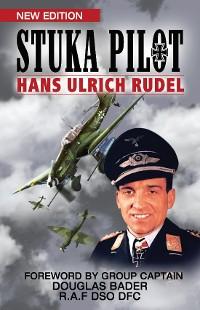 Cover Stuka Pilot
